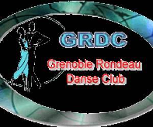 Grenoble rondeau danse club
