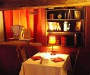 Restaurant la luciole