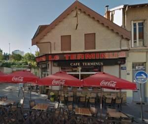Café du terminus