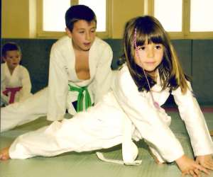 Grenoble karate club