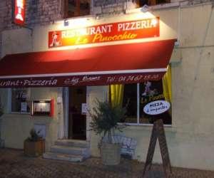 Pizzeria restaurant le pinocchio