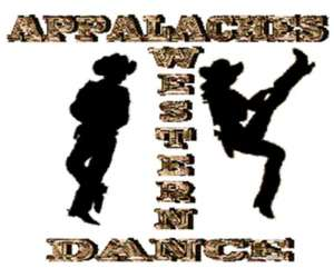 Appalaches western dance