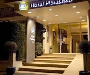 Best western hotel plaisance