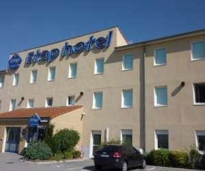 Etap hotel lyon est chaponnay