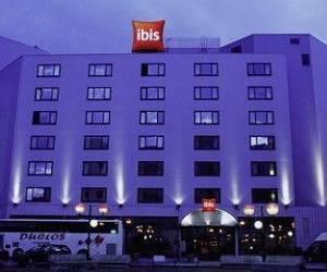 Hôtel ibis lyon gerland