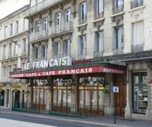 Brasserie le français