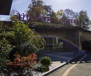 Hôtel restaurant mercure bourg-en-bresse chantecler