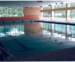 Sivu piscine de loire sur rhône