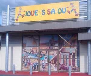 photo Sajou Belleville - Jouets Et Jeux