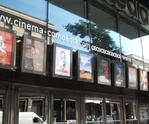 Cinéma comoedia
