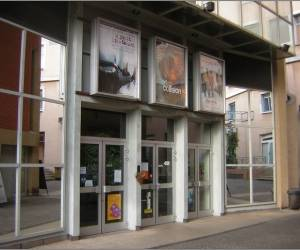 Salles de cin ma belleville 69220 - Cinema les 400 coups villefranche sur saone ...