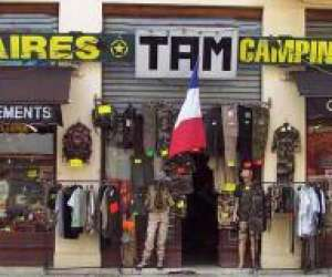 Tam surplus militaire