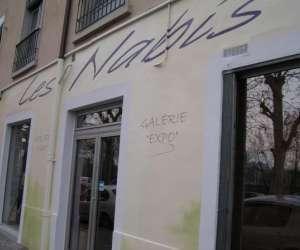 Galerie et ateliers d