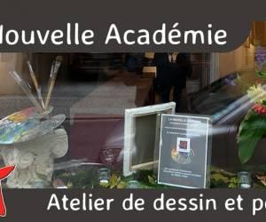 Nouvelle académie (la)
