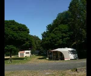 Camping chambaud