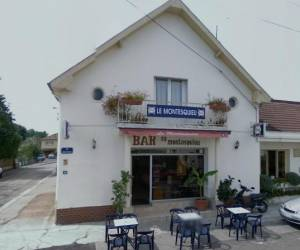 Bar le montesqieu