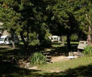 Camping la chèze **