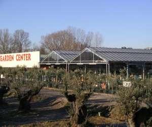 Garden center chambouleyron