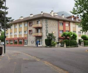 Hotel au faisan doré