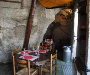 Restaurant au cabanon