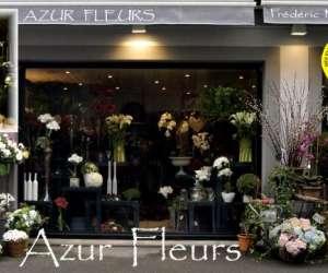 Azur fleurs
