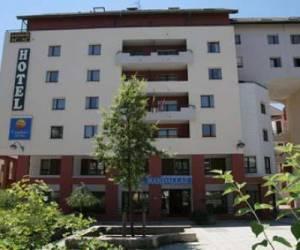 Confort hôtel mandallaz