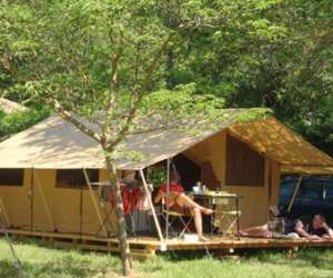 Camping le nid du parc