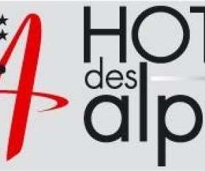 Hôtel restaurant des alpes