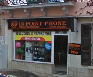 Ain point phone