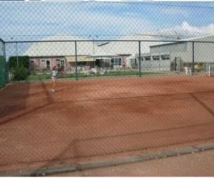 Tennis club de ripaille