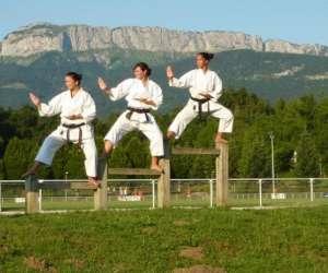 E.k.s annecy (ecole de karate shotokan)