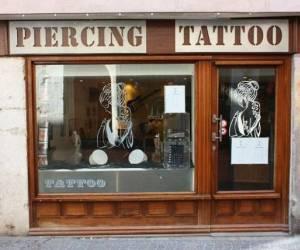 Studio tatoo passion (s.t.p)