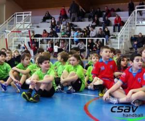 Cs annecy-le-vieux handball