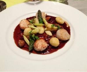 Insens restaurant