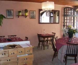 Restaurant saint louis