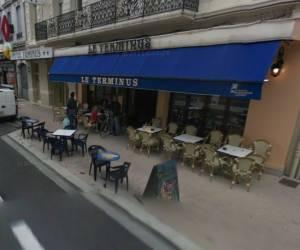 Bar brasserie le terminus