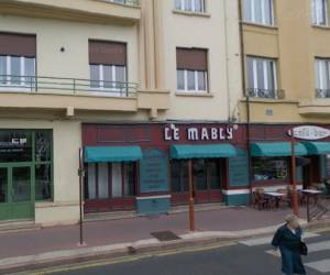 Café le mably