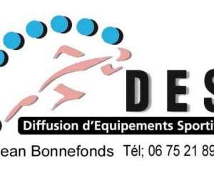 D . e . s  (diffusion d