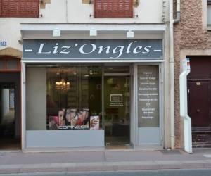 Liz ongles
