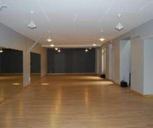 Centre de danse villemagne