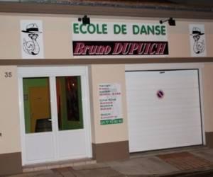 Ecole de danse bruno dupuich