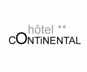 Continental hôtel
