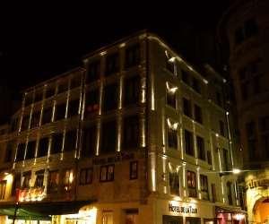 photo Hotel De La Tour