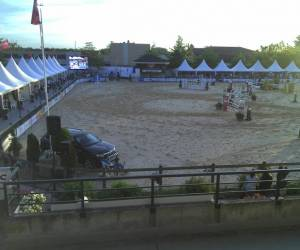 Bourg sports equestres