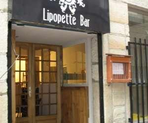 Lipopette bar