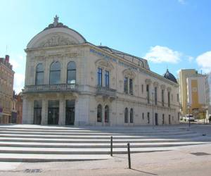 Théâtre municipal de roanne