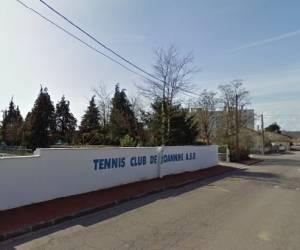 Tennis club a.s.r