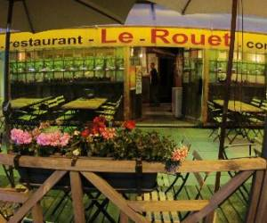 Restaurant le rouet
