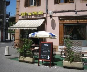 Bar du palais