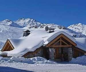 Chalet  les neiges eternelles